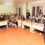 В Марьиногорском аграрно-техническом колледже состоялся Рождественский концерт