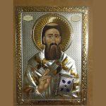 В кафедральный собор Воскресения Христова г. Борисова будет принесена икона святителя Саввы, первого архиепископа Сербского