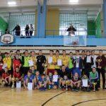 В Борисове завершился Рождественский турнир по мини-футболу