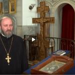 Программа «Iснасць» Белтелерадиокомпании рассказывает о Великом посте и Борисовской епархии