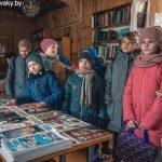 В кафедральном соборе проходит месячник православной книги