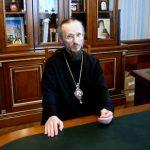 Накануне праздника Входа Господнего в Иерусалим епископ Борисовский и Марьиногорский Вениамин обратился со словом назидания
