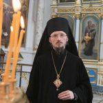 «Это искушение нынешнего времени и нужно выйти из него достойно», — епископ Борисовский и Марьиногорский Вениамин
