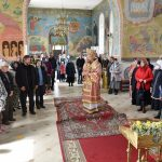 Престольный праздник отметил Никольский храм Логойска