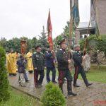 Петро-Павловский храм г. Жодино отметил престольный праздник