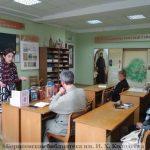 Возобновились встречи Школы Православия «Шаг к духовным знаниям»