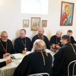 Состоялось собрание духовенства Смолевичского церковного округа