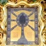 Начались крестные ходы с крестом преподобной Евфросинии Полоцкой и Жировичской иконой Божией Матери