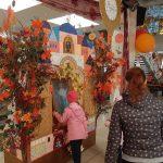 Учащиеся учреждений образования и воспитанники воскресных школ г. Борисова приняли участие в православном фестивале «Покровская радость»