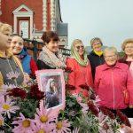 На Соборной площади в Борисове прошел «Покровский кирмаш»