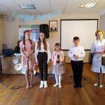 Праздничное мероприятие, посвященное празднику Покрова Пресвятой Богородицы и Дню матери, прошло в Борисовском родильном доме