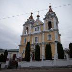 Состоялся архипастырский визит Патриаршего Экзарха в Туровскую епархию