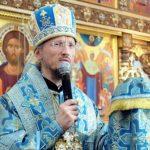 Митрополит Вениамин: Православная Церковь осуждает всякое беззаконие, всякое насилие и неправду