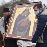 В день памяти святителя Николая Чудотворца историческую родину обрел список иконы Божией Матери «Велятичская»