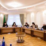 Состоялось заключительное в 2020 году заседание Синода Белорусской Православной Церкви