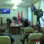 Состоялось пленарное заседание II Рождественских чтений Минской митрополии