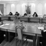 Состоялось внеочередное заседание Синода Белорусского Экзархата