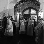 В Минске простились с почившим митрополитом Филаретом: гроб с его телом отправлен в Жировичский мужской монастырь