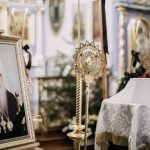 Циркулярное письмо митрополита Вениамина о поминовении почившего митрополита Филарета (Вахромеева)