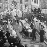 Почетный Патриарший Экзарх всея Беларуси митрополит Филарет (Вахромеев) погребен в Жировичском монастыре