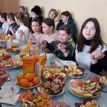 В Никольском храме г. Червеня отметили День православной молодежи