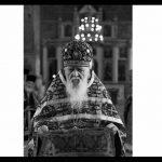 Отошёл ко Господу почетный настоятель храма святителя Николая Чудотворца г. Логойска митрофорный протоиерей Владимир Зимницкий