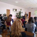 Пастырские встречи с учащимися жодинских городских школ