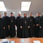 Состоялось собрание обновленного состава миссионерского отдела Борисовской  епархии