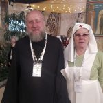 Представители Борисовской епархии приняли участие в X Общецерковном съезде по социальному служению