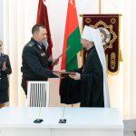 Между Белорусской Православной Церковью и Министерством внутренних дел подписано соглашение о сотрудничестве в сфере профилактики наркомании