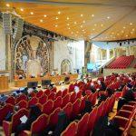 Митрополит Вениамин принимает участие в пленуме Межсоборного присутствия Русской Православной Церкви, который проходит в Москве