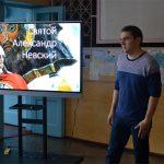 В Борисовском районе завершились мероприятия, посвященные месячнику православной книги