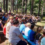 В 1-м Пуховичском благочинии прошла неделя духовно-просветительских встреч с ребятами школьного возраста