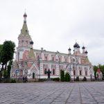 Патриарший Экзарх всея Беларуси посетил город Гродно и представил духовенству и пастве Гродненской епархии епископа Гродненского и Волковысского Антония