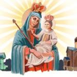Программа торжеств, посвященных празднованию в честь Марьиногорской иконы Божией Матери (1 июля 2021г.)
