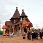 Князь-Владимирский приход г. Борисова приглашает на престольные торжества